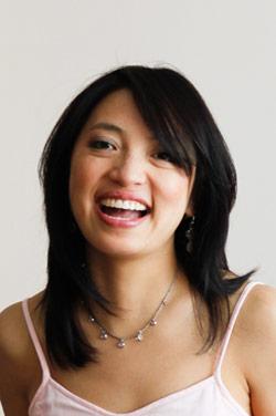 Writer Emmeline Chang