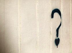 question-heart